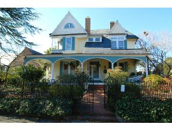One Night at Wilmington Bed & Breakfast