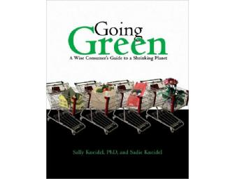 'Going Green' (Autographed)