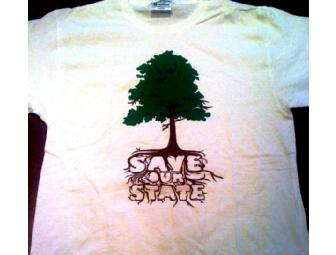 Save Our State T-Shirt (Medium)