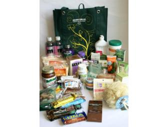 Naturally Kerr Gift Bag