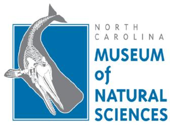 Membership to the NC Museum of Natural Sciences