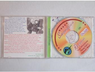 'Young Folk's Piedmont Blues' CD
