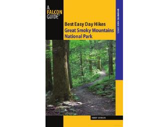 'Best Easy Day Hikes Great Smoky Mountains National Park' (Autographed)