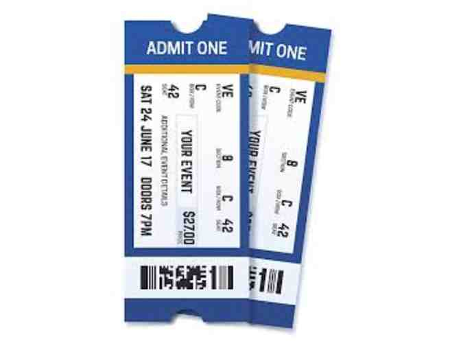 2 Concert Tickets for The Fonda, The El Rey, or Roxy Theater - Photo 1
