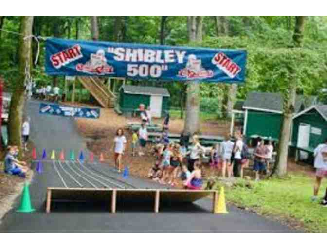 Shibley Day Camp - $1000 Credit for 4+ weeks