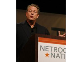 Backstage Pass to Netroots Nation '12 - Saturday