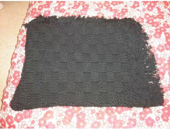 Custom Knitted Handmade Afghan