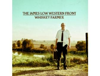 Whiskey Farmer/The James Low Western Front