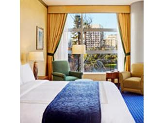 6 Night Stay in the Marriott Executive Suite at Netroots Nation '13