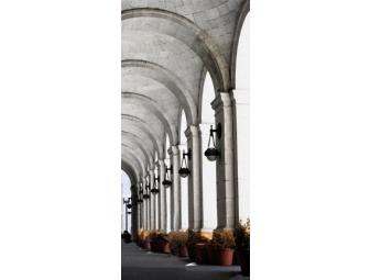 'Arches at Union Station'