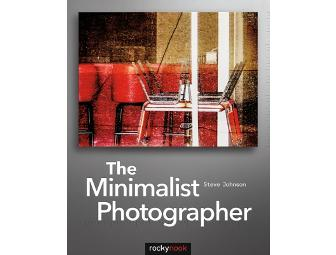 'The Minimalist Photographer' (Print Version)