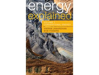 'Energy Explained' Volumes 1 & 2
