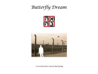 'Butterfly Dream' - A Novel