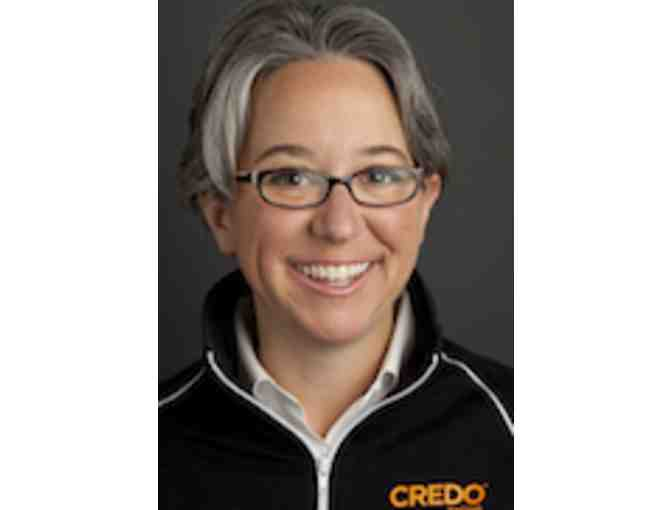 Dinner with Becky Bond, Political Director, CREDO & President of CREDO SuperPAC