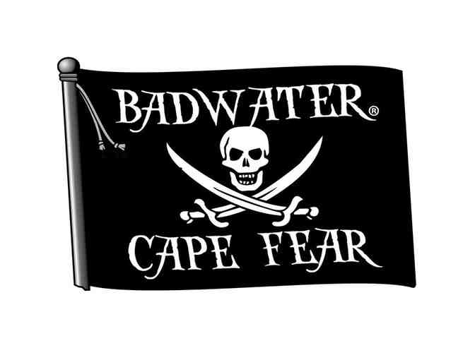 1 BADWATER CAPE FEAR 50km / 51mi Ultramarathon Entry & Badwater Gift Set (1 of 2) - Photo 1