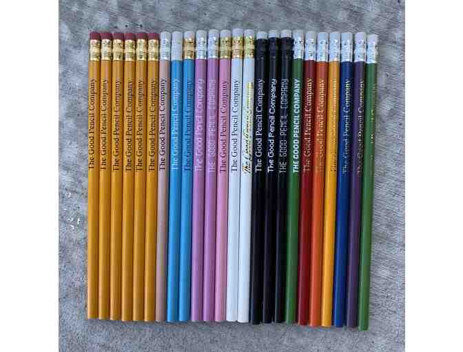 Pencils for you and your favoirte school