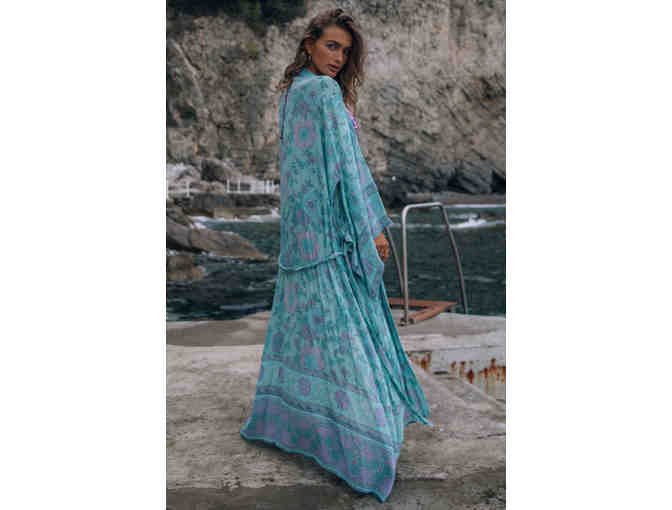 Spell & The Gypsy Buttercup Maxi Robe