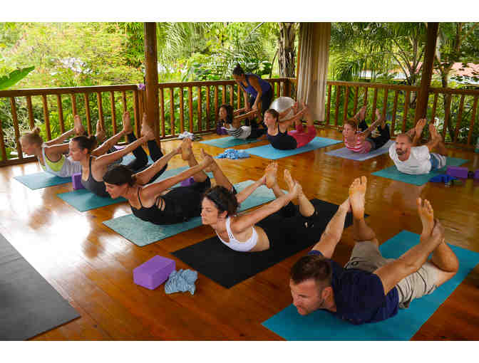 Bodhi Surf & Yoga - Surf & Yoga Camp Trip for (2) - Costa Rica