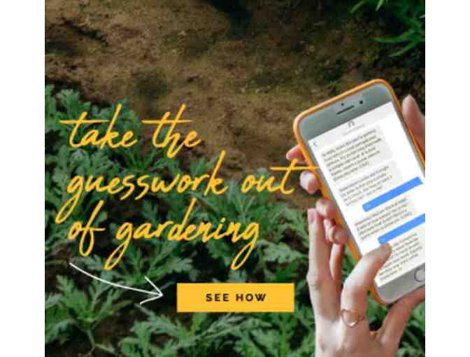 Garden Manager Success Bundle -- 1 FREE year of membership - Photo 1