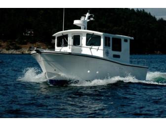 North Shore Charters: Private SIght Seeing and Family Adventure Tour