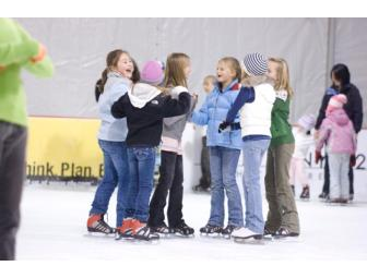 Bellevue Downtown Association: Dine and Skate in Downtown Bellevue!