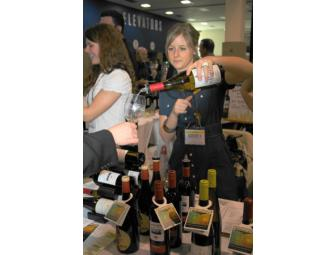 Washington Wine Commission:Two(2) VIP Tkts to the Taste Washington Grand Tasting, Mar.28th