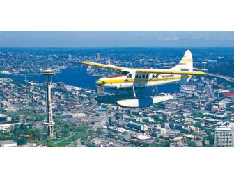 Rosario Resort & Kenmore Air: 1 R/T Seaplane Flight for Two & Two-Night Stay at Rosario's