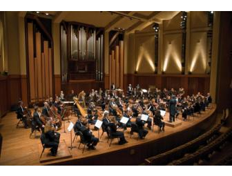 Seattle Symphony Orchestra: Orchestra Rush Hour Series, Tickets for 2