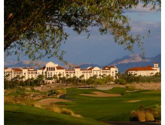 JW Marriott Las Vegas: Three Nights Accommodations in Two-Bedroom Suite