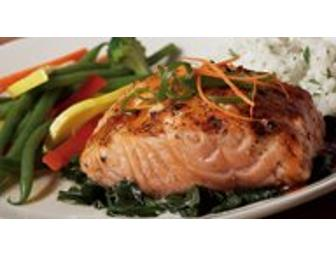 Bonefish Grill: $25 Dining Certificate and Appetizer Certificate