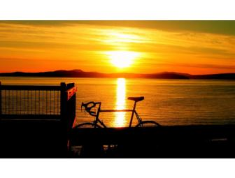Cascadia Kayak and Bike: One-Day Bicycle Rentals Two People to Explore Lopez Island