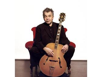 John Prine: A Pair of Tickets (Seattle, WA)