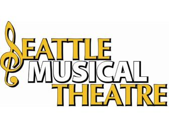 Seattle Musical Theatre: Two(2) Season Tkts to the Upcoming 2010-2011 Season