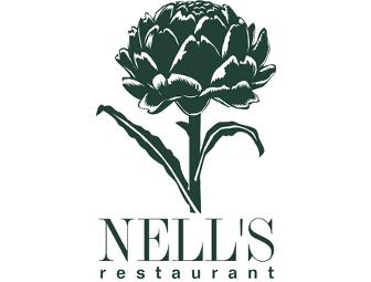 Dine Around Seattle: Dining for 2 at Nell's Restaurant