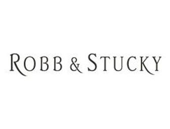 Robb & Stucky Interiors: Design Inspiration Package