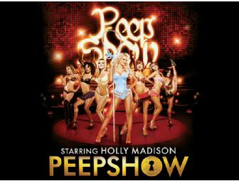 PeepShow: A Pair of Tickets