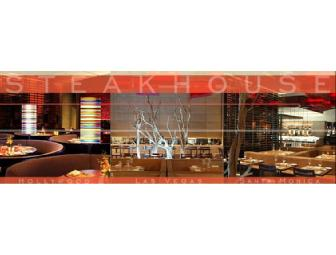 BOA Steakhouse: $100 Dining Certificate