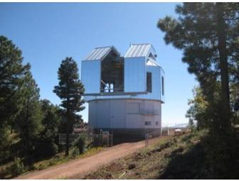 Lowell Observatory tour for six