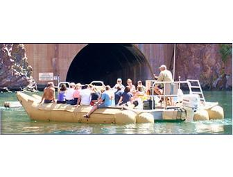Black Canyon River Adventures: Raft Adventure for Two