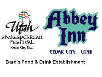 Cedar City-Brian Head: Fall Getaway to The Utah Shakespearean Festival