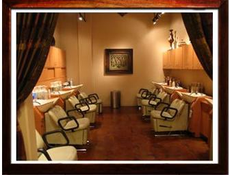 Centennial Hills Salon: $50 Gift Certificate Good Towards Services