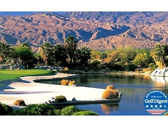 Stay & Play in Palm Desert
