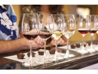 Temecula Winery Tasting and Tour