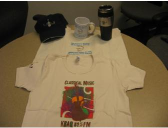 KBAQ Prize Pack