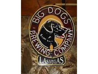 Big Dogs: $50 Gift Card
