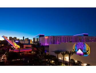 Hard Rock Hotel: Two Night Midweek Stay