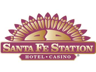 Santa Fe Station: myVacation Great Escape