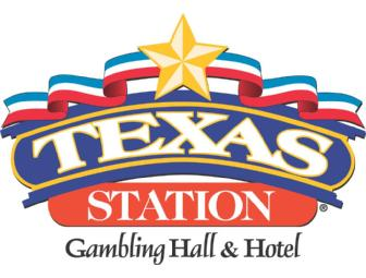 Texas Station: myVacation Great Escape