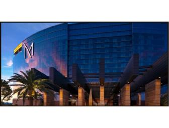 M Resort Spa Casino: $200 Gift Card