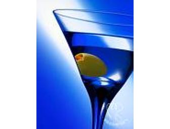Blue Martini: $100 Gift Card